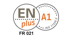 certification ENplus 3 bois