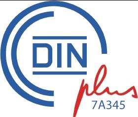 Certification DINplus 3bois