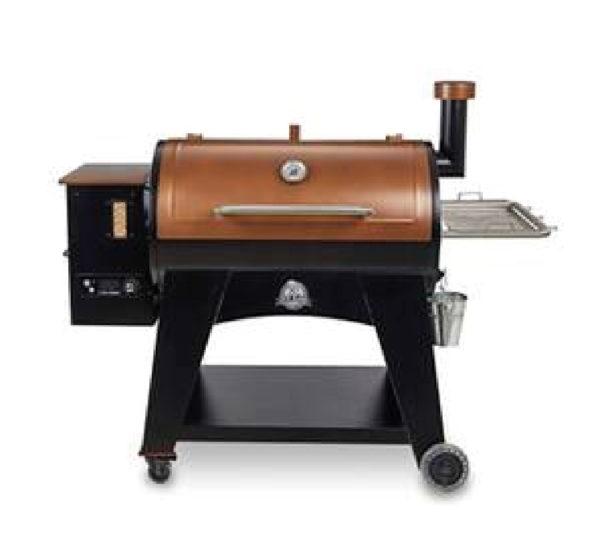 Barbecue AUSTIN XL