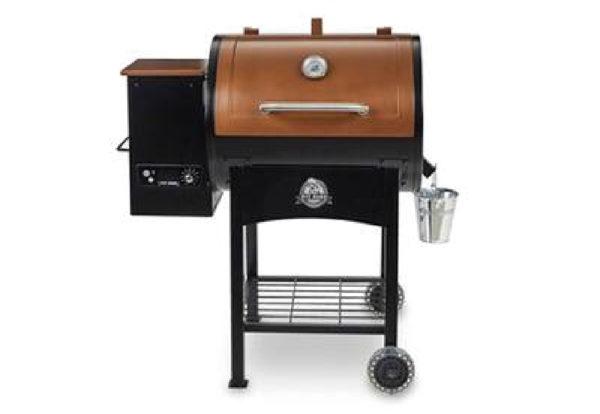 Barbecue PB CLASSIC